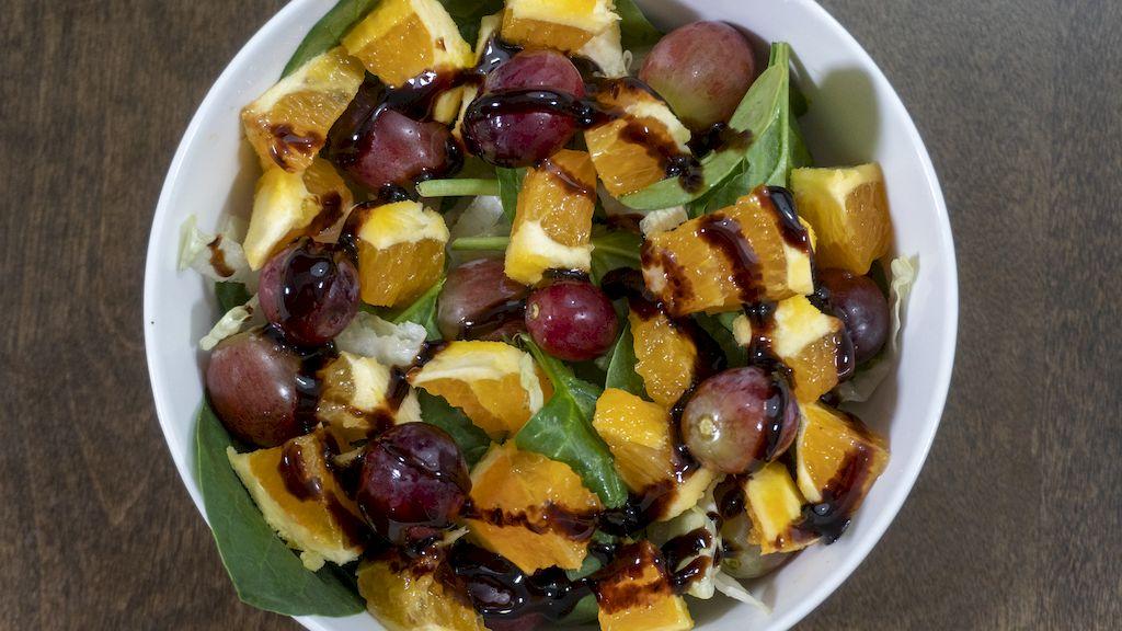 Grazia's Salad